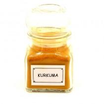 Kurkuma (kořenka)