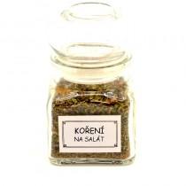 Koření na salát (kořenka)