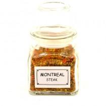 Montreal steak (kořenka)