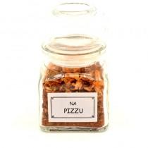 Na pizzu (kořenka)