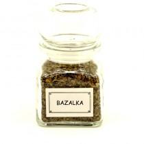 Bazalka (kořenka)