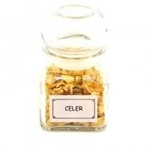 Celer kostka (kořenka)