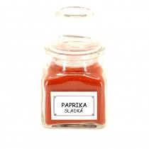 Paprika sladká lahůdková (kořenka)