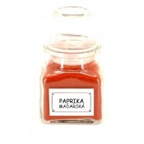 Paprika sladká maďarská (kořenka)