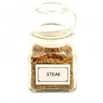 Steak bez přidaného glutamanu (kořenka)