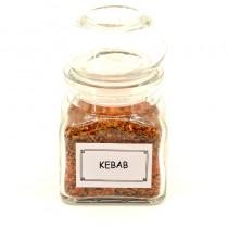 Kebab (kořenka)