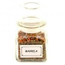 Makrela De Luxe (kořenka)