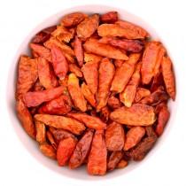 Chilli papričky 1 - 3 cm