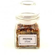 Pfeffer steak (kořenka)