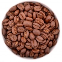 Káva Colombia Decaf