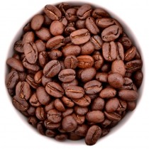Káva Colombia Excelso