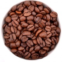 Káva Karamel