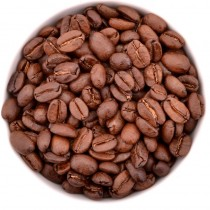 Káva Peru