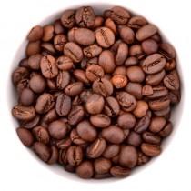 Káva Uganda