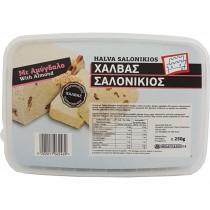 Řecká chalva s mandlemi 250 g