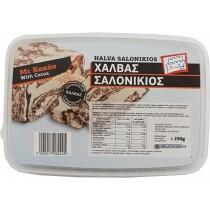 Řecká chalva kakaová 250 g