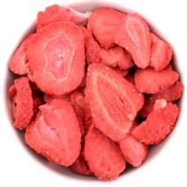 Jahody lyofilizované 40g