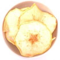 Jablka sušená křížaly