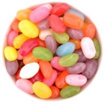 Želé fazolky