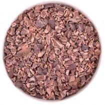 Kakaové boby drcené BIO