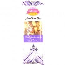 Tyčinka s mix ořechy 40 g