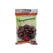 Černé olivy Amfissa s...