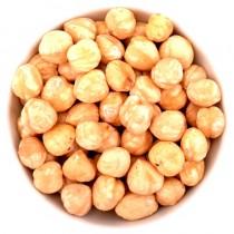 Lískové ořechy loupané