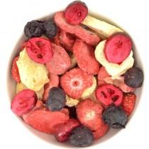 Mix ovoce lyofilizované 100g
